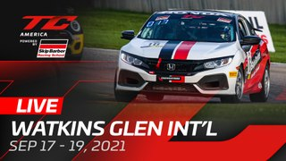 LIVE - TC USA - ACTION FROM INDY  2020