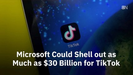 Microsoft Is Ready To Spend