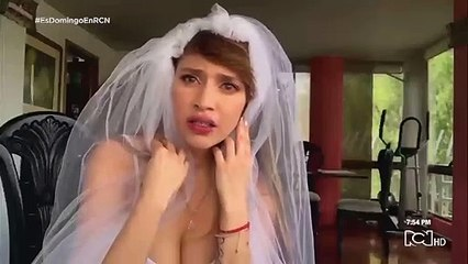 """""""Tati es una enamorada del amor"""", Zulma Rey sobre su personaje en Confinados"""