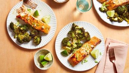 Miso Glazed Salmon Is Restaurant Worthy