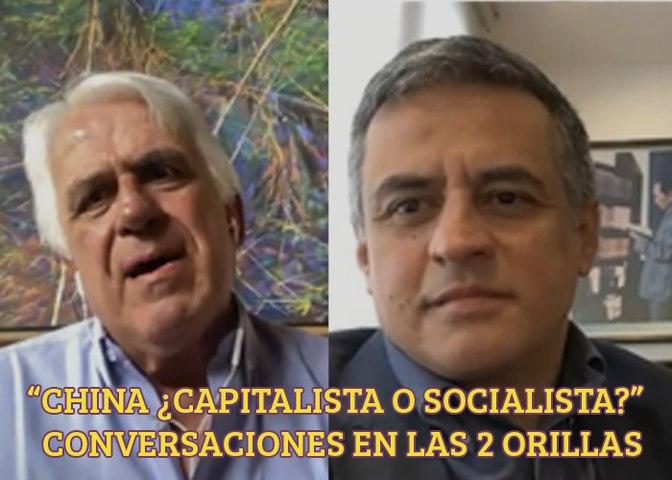 Conversación en Las2orillas con Guillermo Puyana