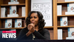 """Former U.S. first lady says she's dealing with """"low-grade depression"""""""