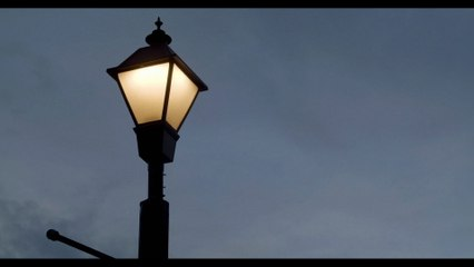 Dawes - St. Augustine At Night