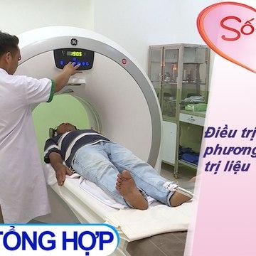 Điều trị đau đầu theo phương pháp vật lý trị liệu | Sống khỏe mỗi ngày - Kỳ 789