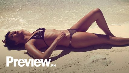 Alessandra de Rossi's Most Stylish and Sexy Beach OOTDs | Preview 10 | PREVIEW