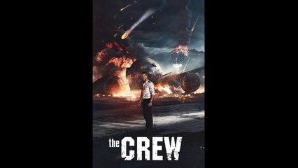 THE CREW (2020) Regarder HDRiP-FR
