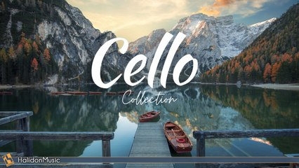 Various Artists - Classical Music - Cello Collection