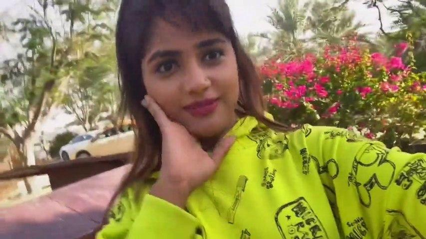 Nisha Guragain 1st Vlog in Dubai | Nisha Guragain Dubai Vlog
