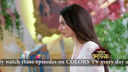 Pavitra Bhagya Spoiler Alert Pranati vows to stop Armaan's wedding