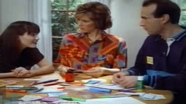 Beverly Hills BH90210 Season 1 Episode 17 - Stand (Up) And Deliver
