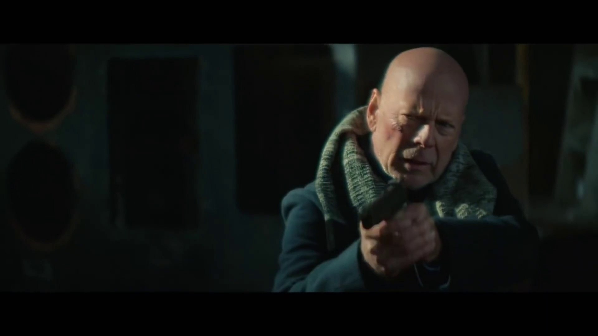 HARD KILL Official Trailer (2020) Bruce Willis Movie - video Dailymotion