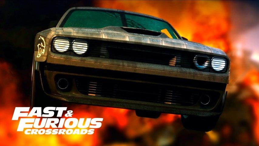 Fast & Furious Crossroads - Official Launch Trailer (2020)