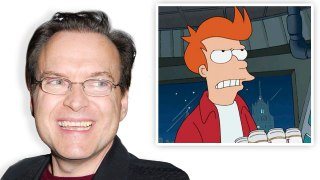 Billy West Breaks Down His Most Famous Character V