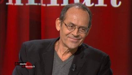 Bernard Stiegler - Des mots de minuit (24 octobre 2012)