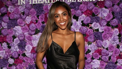 """Everything to Know About Former """"Bachelor"""" Star Tayshia Adams"""