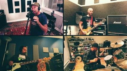 Rise Against - Escape Artists