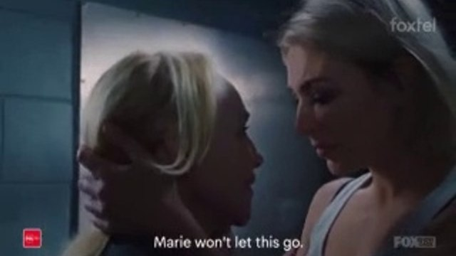 Wentworth Season 8, episode 4 Trailer (2020)
