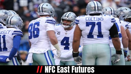 NFC East Futures