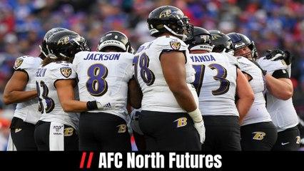 AFC North Futures