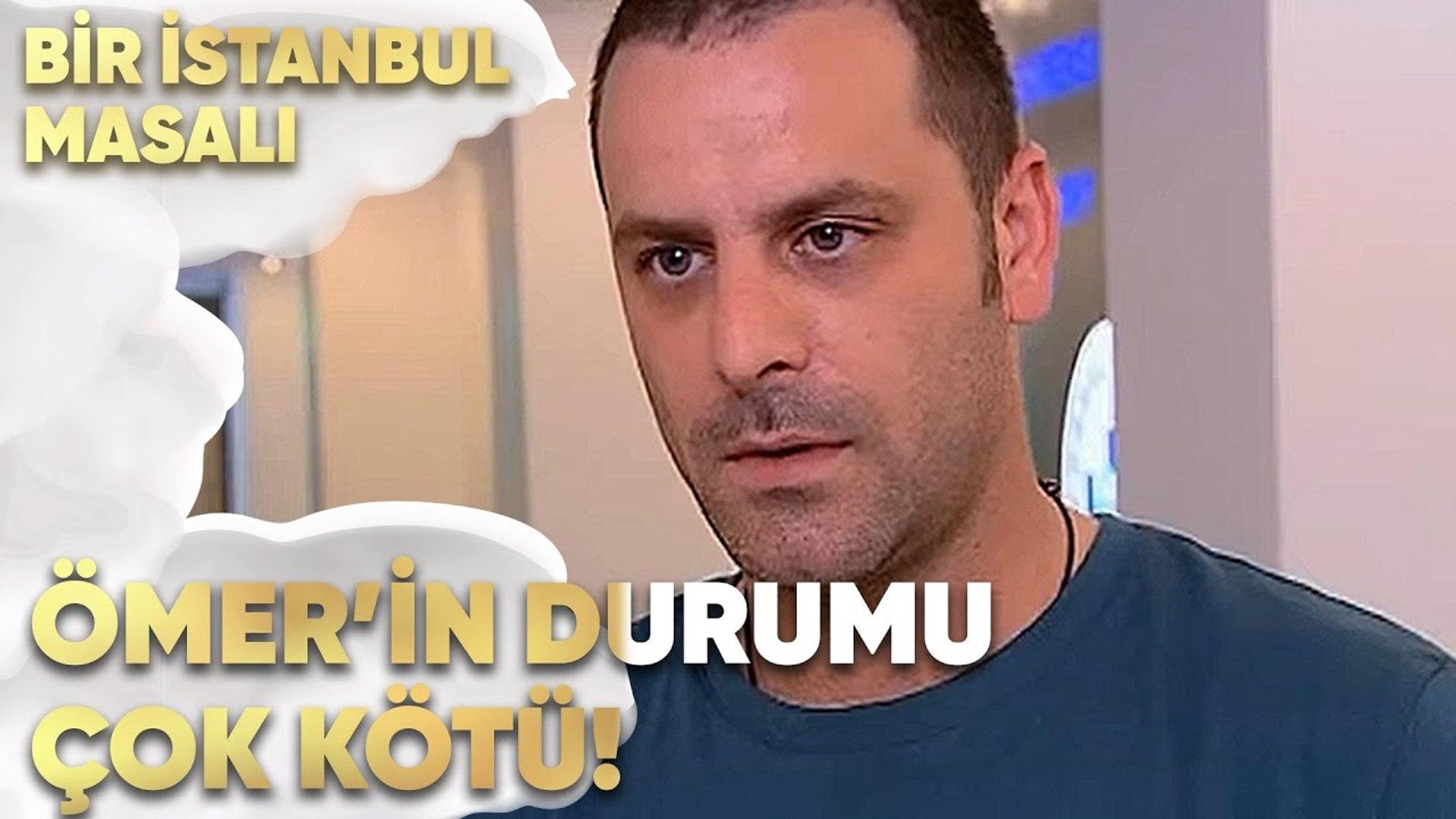 Ömer'in Durumu Çok Kötü! - Bir İstanbul Masalı 69. Bölüm
