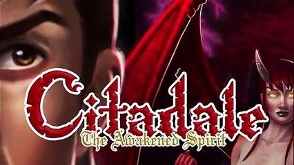 Citadale - The Awakened Spirit RELEASE TRAILER