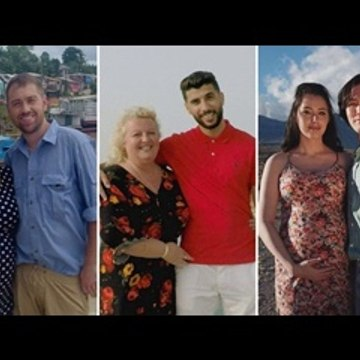 90 Day Fiance: The Other Way Season 2 Episode 11 : Episode 11