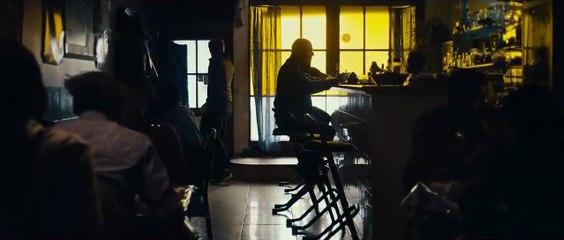"""Tráiler de la película """"Black Beach"""", dirigida por Esteban Crespo y protagonizada por Raúl Arévalo y Candela Peña."""
