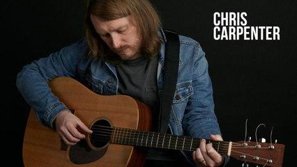 (S4E3) Chris Carpenter - Singer/Songwriter