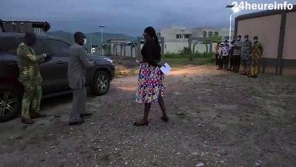 Université de Kara : le ministre Bataka sur le site de l'agropole gingembre