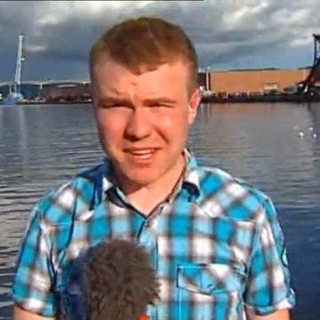 Hvalen er død | Finhvalen | Vejle | 20-06-2010 | TV SYD @ TV2 Danmark