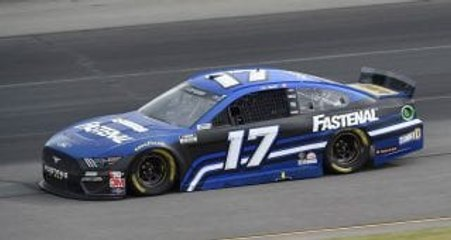 NASCAR confiscates spoilers for Nos. 6, 17 in Cup Series