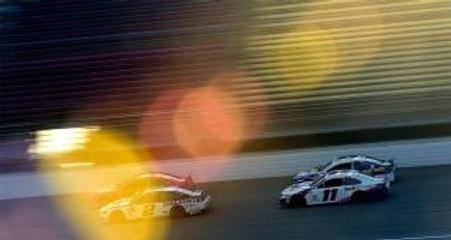 Race Recap: Harvick dominates first Michigan race