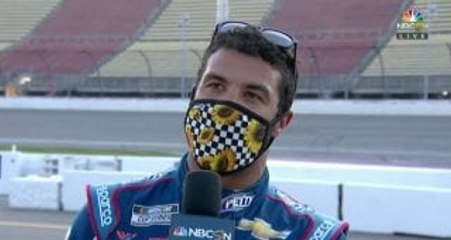 Bubba Wallace hints at 'big deal' in the works