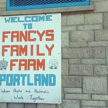 Fancys farm Portland