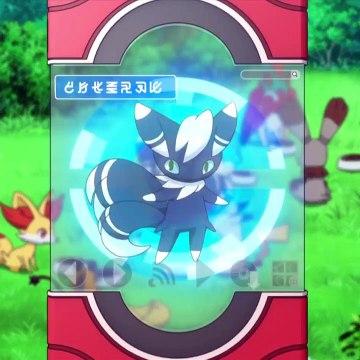 Pokemon XY Episode 44 in Hindi | Pokemon XY Series in Hindi Dubbed | Pokemon XY in Hindi
