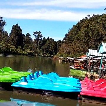 Ooty Beautiful lake video 2