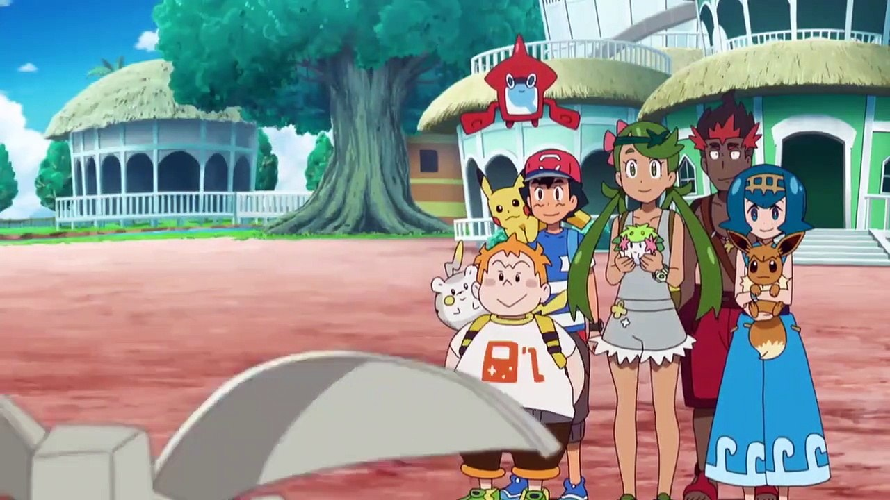 Pokemon Sun & Moon: Ultra Legends Episode 54 in English dubbed   pokemon sun  and moon Episode 146 in english dubbed - video Dailymotion