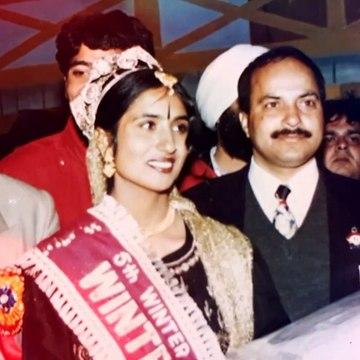Ek Mulakaat (Web Series) with Divya Mangla