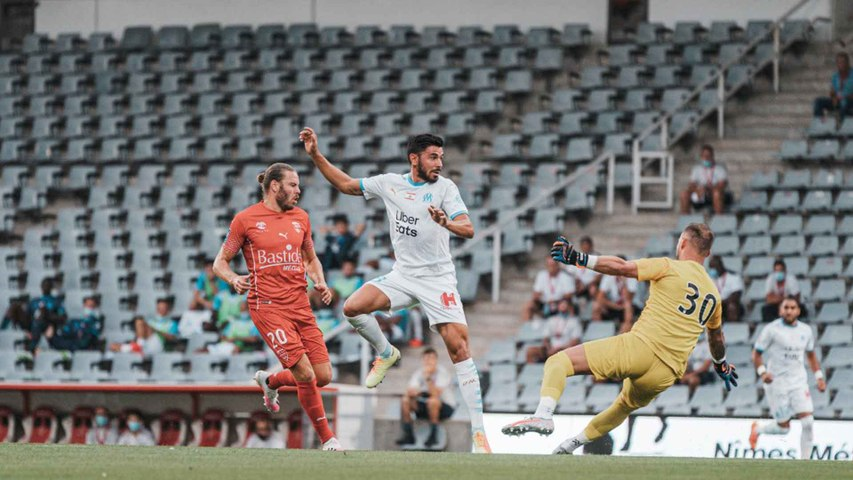 Amical Nimes Om 0 1 Le Resume Video