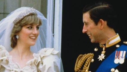 Princess Diana's Bridesmaid: I Visited Jeffrey Epstein Twice