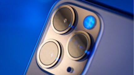 iPhone 12 Display Unit Leaks
