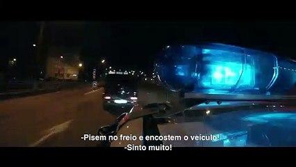 Trailer | No Limite do Perigo (2019) Legendado