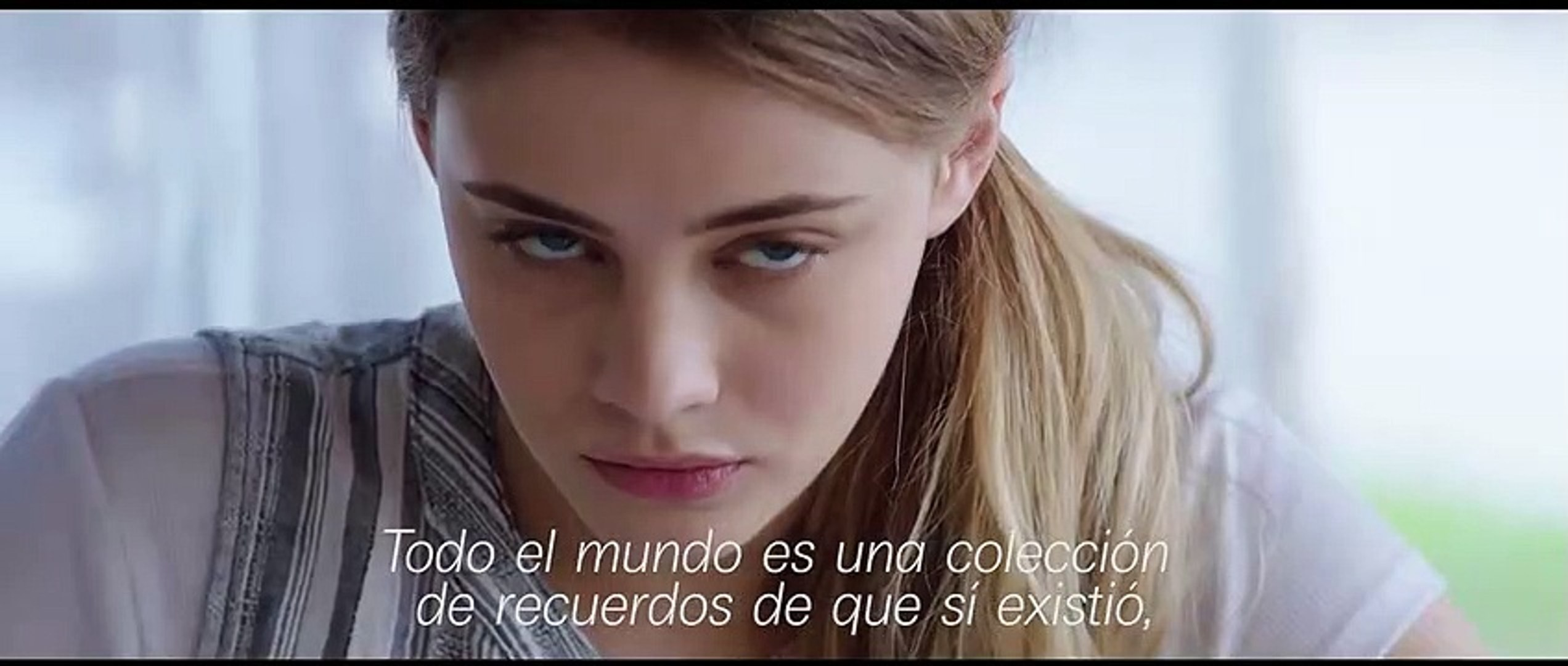 After En Mil Pedazos Pelicula Video Dailymotion
