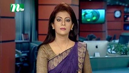 NTV Shokaler Khobor | 10 August 2020