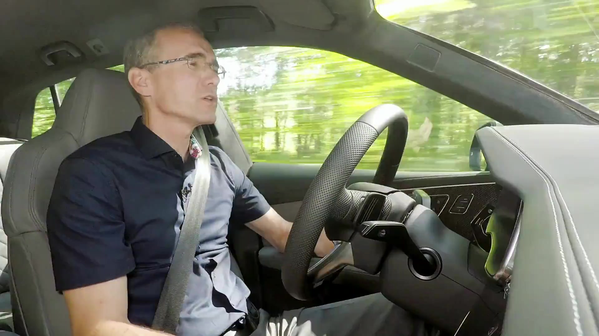 Audi Comfort and dynamics – the Audi suspension