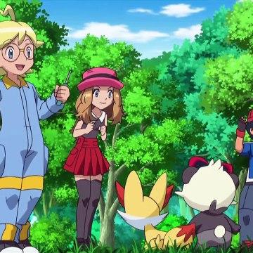 Pokemon XY Episode 48  in Hindi | Pokemon XY Series in Hindi Dubbed | Pokemon XY in Hindi
