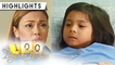 Sophia discovers that she is not the first born of Andres and Teresa | 100 Days To Heaven