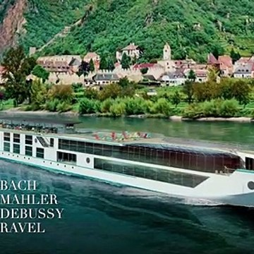 Crystal Cruises _ All Brand Overview