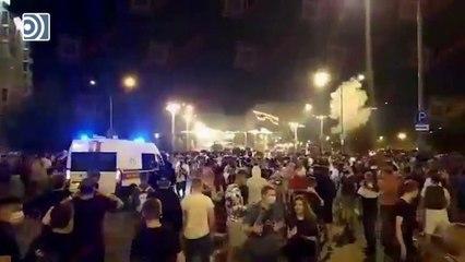 Graves disturbios en la jornada electoral en Bielorrusia: al menos un muerto y 120 detenidos