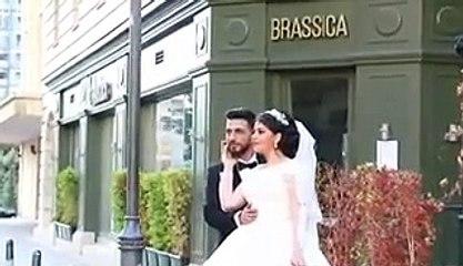 Afinal houveram outros noivos a serem surpreendidos pela explosão em Beirute
